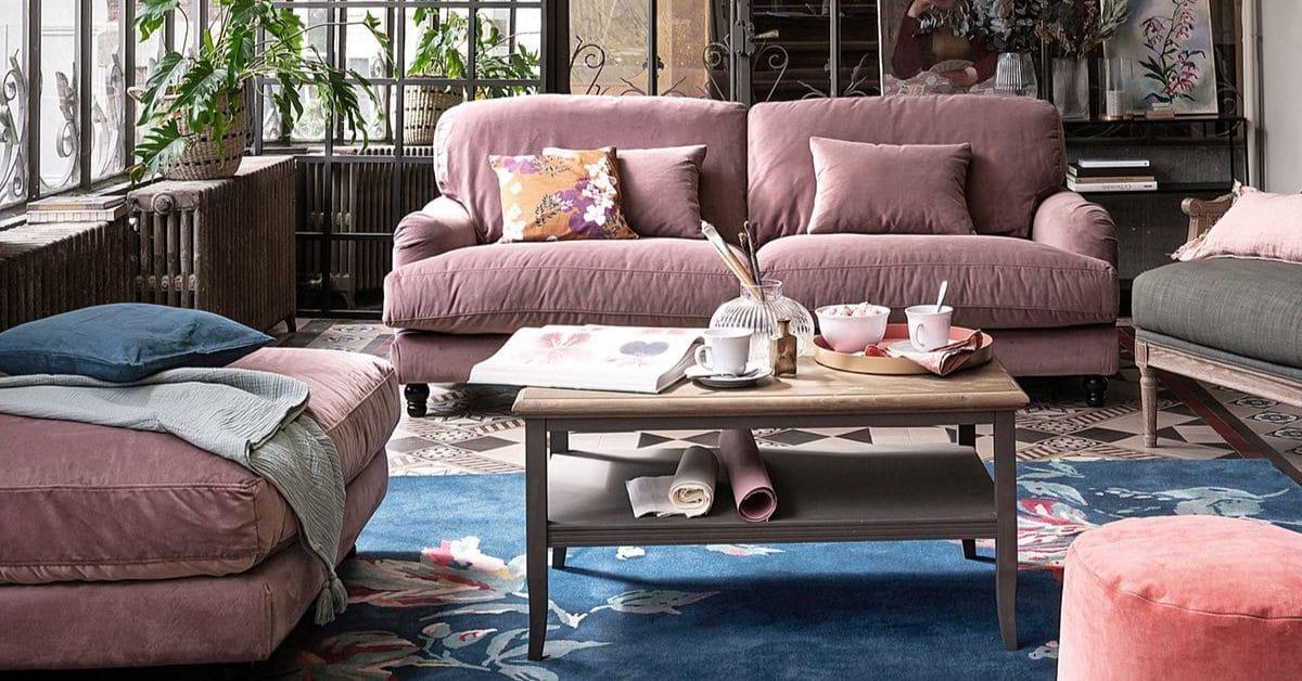 Les plus belles couleurs pour un intérieur