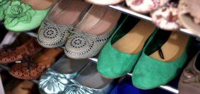 Comment choisir un rangement à chaussures ?