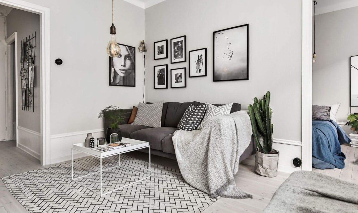 Quels conseils pour faire une décoration de style scandinave ?