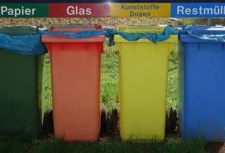 Pourquoi opter pour les poubelles encastrables Prentout ?